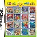 116 in 1 Super Game Card for DSi XL/DSi/DS Lite/DS