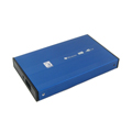 2.5 inch IDE HDD Enclosure (USB1.1/2.0/Mini USB) - SD2502A