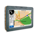 4.3-inch Touch Screen GPS Navigator with 2GB SD card (IP43E+ 2GB SD)