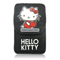 Hello kitty Soft Case Bag Pouch for NDSi/NDSL Black