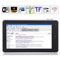 Android 2.1 OS WiFi 7.0 Inches Touch Screen 2G HDD HaiPad Tablet PC MID M701