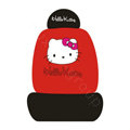 Car Seat Cover Kit Hello kitty Car Seat Covers-4
