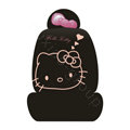 Car Seat Cover Kit Hello kitty Car Seat Covers-5