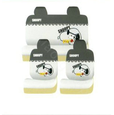 Buy Wholesale Car Seat Cover KitSnoopy Car Seat Covers 2