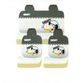Car Seat Cover Kit Snoopy Car Seat Covers-2
