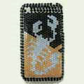 Brand New Scorpion Bling Crystal Diamond Rhinestone Cover Case for Apple iPhone 3G 3GS