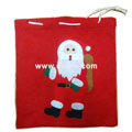 Christmas Bag Contraction pocket c section 50*70cm