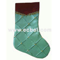 Christmas stocking Nylon E01