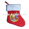 Christmas stocking Non-woven Special Christmas party props E0012