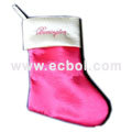 Christmas stocking Velvet Special Christmas party props E0008