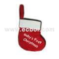 Christmas stocking Velvet Special Christmas party props E0009