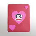 IPAD Silicone Case monkey mouth Green Silicone - Love Monkey