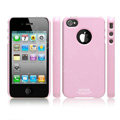 Ice cream Ultra-thin case for iphone 4 - pink