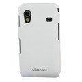 NILLKIN Ultra-thin case for Samsung S5830 - white