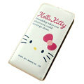 Hello Kitty Leather case For HTC A9191 Desire HD G10 - EB002