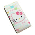 Hello Kitty Leather case For HTC A9191 Desire HD G10 - EB003