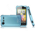 IMAK Ultra-thin color covers for HTC G11 - blue