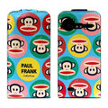 PAUL FRANK Leather case For HTC G11