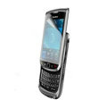 Capdase screen protective film for Blackberry 9800 anti-fingerprint