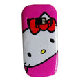 hello kitty hard cover case for Nokia C7