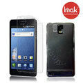 Imak screen protective film for Samsung i997 infuse 4G