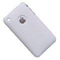 Moshi ultrathin matte hard back case for iPhone 3G/3GS - white