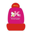 hello kitty universal Car Seat Covers sets - pink