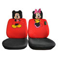 Mickey Mouse Car Seat Covers sets - red