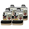 Mickey Mouse universal Car Seat Covers sets - gray