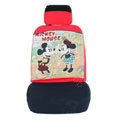 Mickey Mouse universal Car Seat Covers sets - red