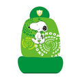 Snoopy universal Car Seat Covers sets - green EB002