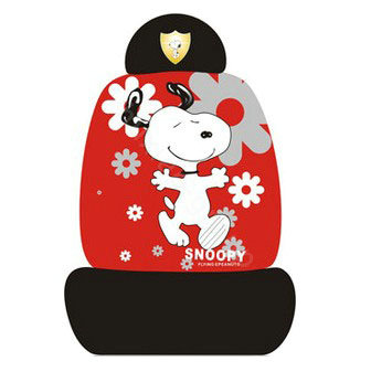 Buy Wholesale Snoopy Universal Car Seat Covers Sets