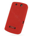 PDair silicone cases covers for BlackBerry Storm 9530 - red