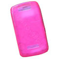 Silicone Cases Covers for BlackBerry Storm 9530 - red