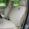 Ice silk Car Seat Covers Custom seat covers - Gray EB004