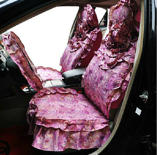 buy wholesale universal car seat covers cotton seat covers purple eb001 car seat covers. Black Bedroom Furniture Sets. Home Design Ideas