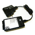 Original GOKI Multi USB Line Cradle charger for Sony Ericsson Xperia active ST17i