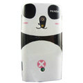 Cute Panda Silicone Hard Cases Covers For Sony Ericsson X10i - MM