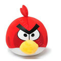 Car decoration car accessories Angry bird with bamboo carbon bag refresh air
