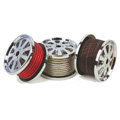 Car audio speaker wire 5meter 6 awg speaker wire - Coffee