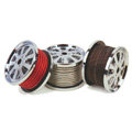 Car audio speaker wire 5meter 4 awg speaker wire - Brown