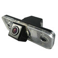 Hyundai azera /New Santa Fe car reversing Camera CCD digital sensor rear-view camera