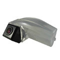 Mazda2/3 car reversing Camera CCD digital sensor rear-view camera