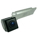 Rear-view camera special car reversing Camera CCD digital sensor for Emgrand EC825
