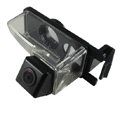 Rear-view camera special car reversing Camera CCD digital sensor for Nissan Geniss