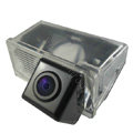 Rear-view camera special car reversing Camera CCD digital sensor for TOYOTA corolla