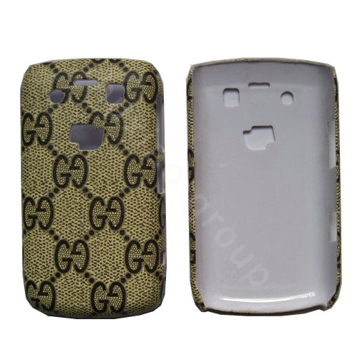 Buy Wholesale GUCCI leather Cases Hard Back Covers Skin ...