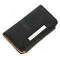 Kalaideng Fresh Style leather Cases Holster Cover for Samsung I9300 Galaxy SIII S3 - Black