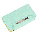 Kalaideng Fresh Style leather Cases Holster Cover for Samsung I9300 Galaxy SIII S3 - Green