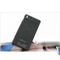 Nillkin Super Matte Hard Cases Skin Covers for Motorola MB810 Droid X - Black (High transparent screen protector)
